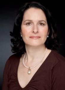 Lisa Sacks headshot